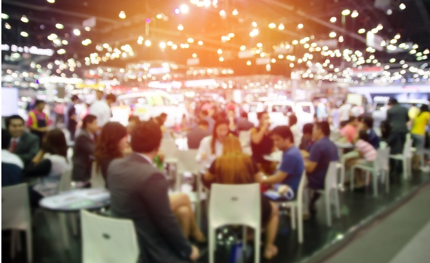 How to Organise a Great Business Event