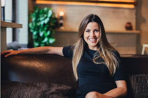 CEO of Expert360, Bridget Loudon