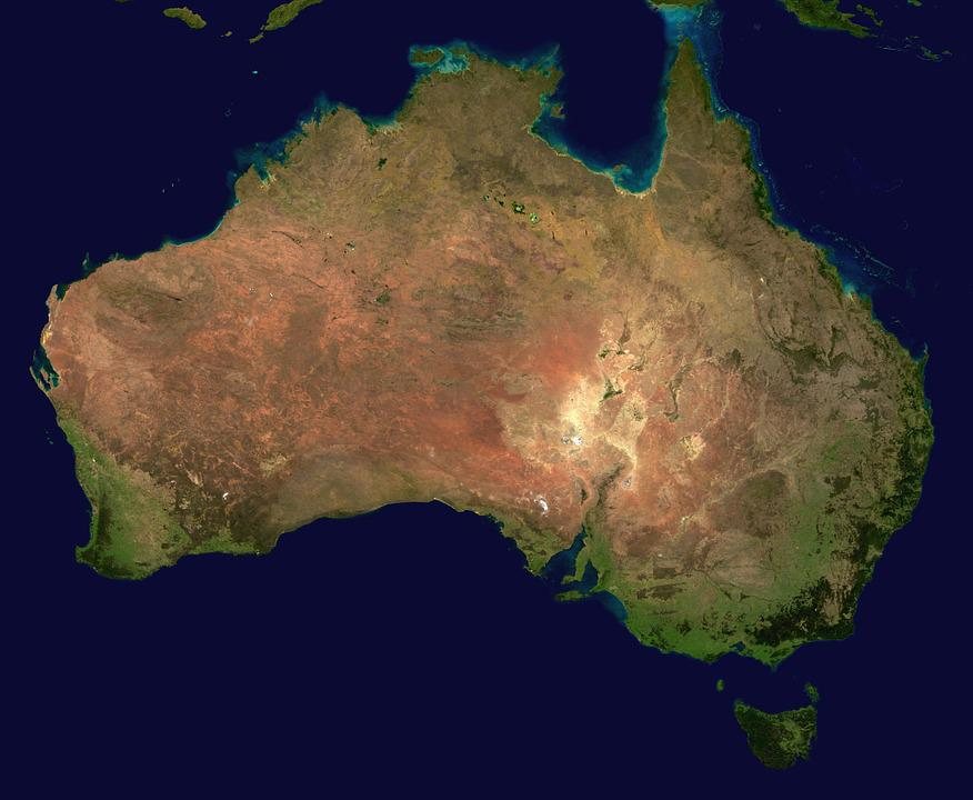 Australian economy weakening