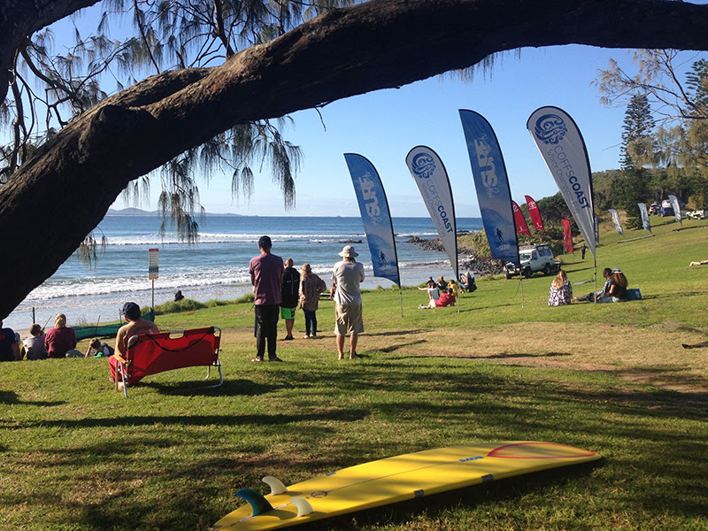 Caravan & Camping Industry Association and Surfing NSW have signed a strategic partnership.